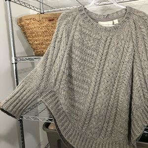 Anthropologie Sweaters - ANGEL OF THE NORTH x Anthropologie | oversized top